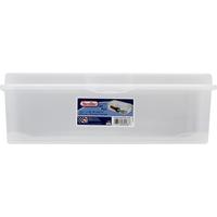Sterilite Container, Clear