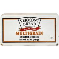 Vermont Bread English Muffins, Multigrain