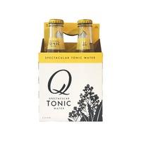 Q Tonic Water, Spectacular