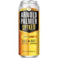Arnold Palmer Spiked Flavored Malt Beverage