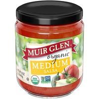 Muir Glen Organic Medium Salsa
