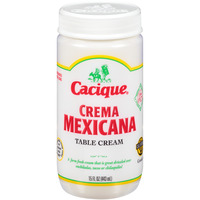 Cacique Crema Mexicana Table Cream