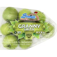 Granny Smith Apples, Bag