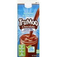 TruMoo 1% Chocolate Milk