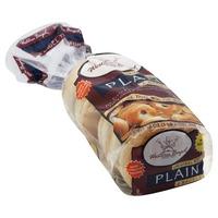 Western Bagel Bagels, Sliced, Plain