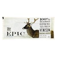 EPIC Bar Venison