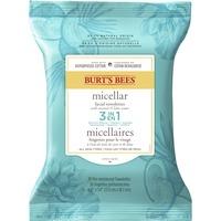 Burt's Bees Facial Towelettes