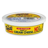 Tofutti Better Than Cream Cheese Imitation Cream Cheese Plain Non-Hydrogenated