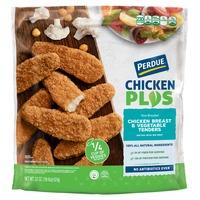 Perdue CHICKEN PLUS Chicken Breast Vegetable Tenders