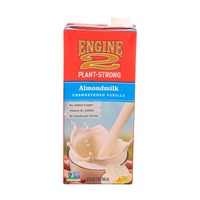 Engine 2 Unsweetened Original Almondmilk