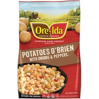 Ore Ida O'Brien with Onions & Peppers Potatoes