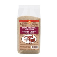 Bob's Red Mill Brown Rice Farina Hot Cereal