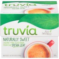 Truvia Naturally Sweet 80 ct Sweetener