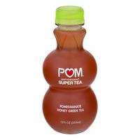 Pom Antioxidant Super Tea Pomegranate Honey Green Tea