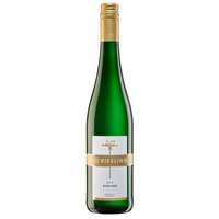 50 Degrees Riesling White Wine