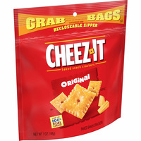 Cheez-It Cheez It Crackers Original