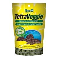 Tetra Algae Eaters, Complete Diet