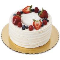 Pleasing Publix Bakery Chantilly Cake 44 Oz From Publix Instacart Funny Birthday Cards Online Inifodamsfinfo
