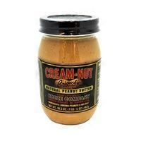Cream Nut Peanut Butter Crunchy