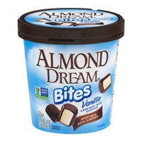 Almond Dream Bites Vanilla