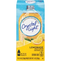 Crystal Light On-the-Go Lemonade Drink Mix