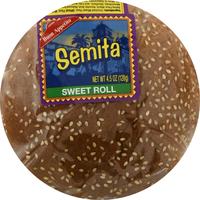 Bon Appetit Sweet Roll, Semita