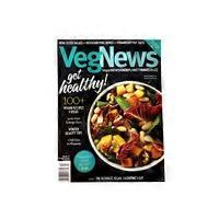 OneSource Vegetarian News Magazine