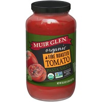 Muir Glen Organic Fire Roasted Tomato Pasta Sauce