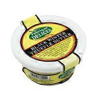 Fabrique Delices Black Winter Truffle Butter