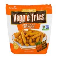 Farmwise Veggie Fries Carrots & Potatoes