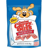 Canine Carry Outs Dog Treat