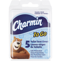 Astounding Charmin Toilet Seat Cover Each From Cvs Pharmacy Instacart Onthecornerstone Fun Painted Chair Ideas Images Onthecornerstoneorg