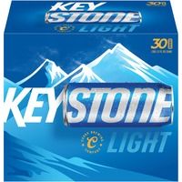 Keystone Light Light Beer