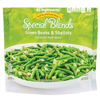 Wegmans Food You Feel Good About Special Blends Green Beans & Shallots