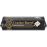 Cracker Barrel Aged Reserve Cheddar Cheese
