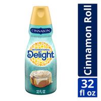 International Delight Cinnabon Coffee Creamer