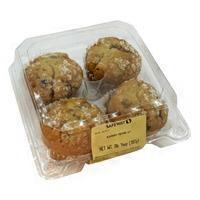 Signature Kitchen Blueberry Muffins
