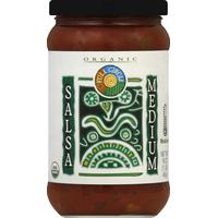 Full Circle Organic Medium Salsa