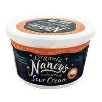 Nancy's Organic Sour Cream