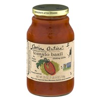 Cucina Antica Tomato Basil Cooking Sauce