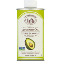 La Tourangelle Avocado Oil, Delicate, Bottle