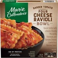 Marie Callender's Four Cheese Ravioli Bowl
