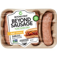 Beyond Meat Original Brat Plant-Based Sausages