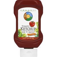 Full Circle Tomato Ketchup