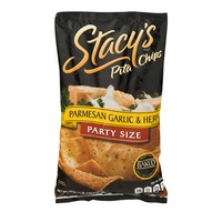 Stacy's Parmesan Garlic & Herb Party Size Pita Chips