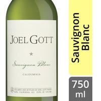 Joel Gott Wines California Sauvignon Blanc