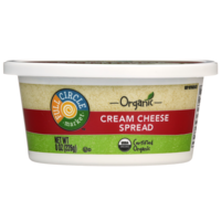 Full Circle Cream Cheese Spread