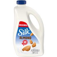 Silk Original Almondmilk