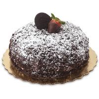 Publix Bakery Fruit Filled Brown Derby Cake