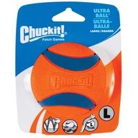 Chuckit! Ultra Ball, Large